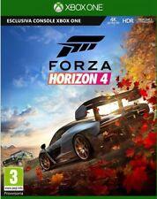 Forza Horizon 4 Xbox One (Download/Leggi la descrizione)