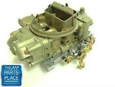 1968-1969 Chevrolet Camaro / Chevelle Holley Carburetor New Discontinued - 4346