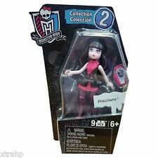 "Mega Bloks Monster High 3"" Draculaura Figure Series 2"