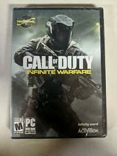 Call of Duty: Infinite Warfare (PC, 2016)