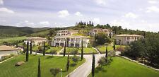 8Tage Wellness Urlaub im Hotel Golf Resort Pelagone 4* in der Toskana für 2Pers.