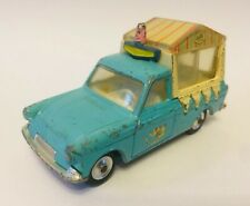 CORGI TOYS #447 ICE CREAM VAN ON FORD THAMES : Original Vintage