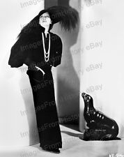 8x10 Print Kay Francis Beautiful Fashion Portrait #5501514