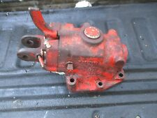 1978 Case 1410 diesel tractor top 3 point hitch bracket FREE SHIPPING