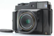 【MINT】Fuji Fujifilm GS645S Pro Wide60 w/Fujinon W 60mm f/4 from Japan #164