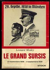 1970_L. Mosley._.Le Grand Sursis_Edit. Stock