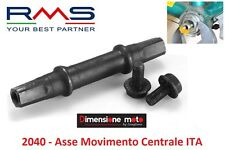 "2040 ASSE/PERNO MOVIMENTO CENTRALE ""VP"" ITA-123mm x bici 20-24-26 MTB Mountain B"