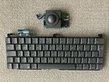 Apple Macintosh Powerbook 100 Tastatur und Mauseinheit. Getestet!
