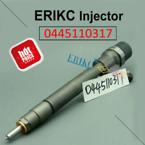 0 445 110 317 Common Rail Diesel Injector 0445110317 for NISSAN Paladin 2.5D