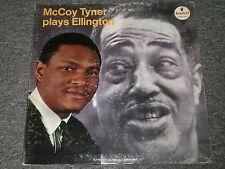 McCoy Tyner plays Ellington~Impulse AS-79~1965 Post Bop~Jazz~FAST SHIPPING!!