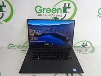 Read Dell Precision 5510 15.6 Core i7-6820HQ 2.7GHz 8GB RAM 256GB SSD Win 10 Pro