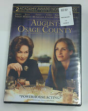 August: Osage County (DVD, 2014)