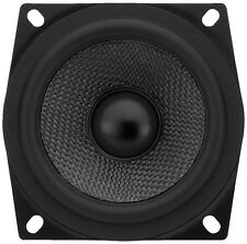 Monacor SPH-30X/4SW Hi-Fi-Breitbandlautsprecher 4 Ohm 070408