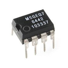 MSGEQ 7 bandes égaliseur graphique IC Mixed DIP-8 MSGEQ 7 Best