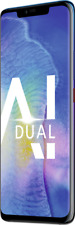 Huawei Mate 20 Pro DualSim Twilight 128GB LTE Android Smartphone 6,39
