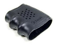 Pachmayr Tactical Grip Glove Slip On Grip Sleeve S&W Sigma Rubber  # 05166