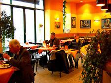 Lokaltipp: Gutschein für Restaurant INIGO (Wert € 10,-)