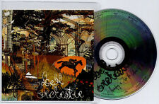 BELL ORCHESTRE Recording A Tape... 2005 UK promo CD Arcade Fire