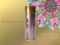 Kaleidoscope Dry Cherry blossoms Luc & Sallie Durette 2mir 7-point Dry chamber