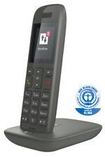 Telekom Speedphone 11 Grafit mit Basis Schnurlostelefon HD Voice Grau NEU OVP