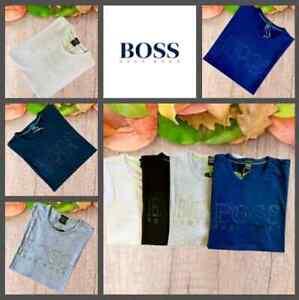 Hugo Boss Men's Graphic T-Shirt - Choose SZ/color