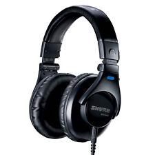 Shure SRH440 Professional Home or Studio Headphones - SEALED NEW