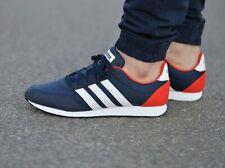 adidas V Racer 2.0 Sneaker für Herren - Dunkelblau, EU 44 2/3