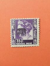 Palembang Dutch East India... 35 cents, MNH... Japan Japanese Occupation WWII