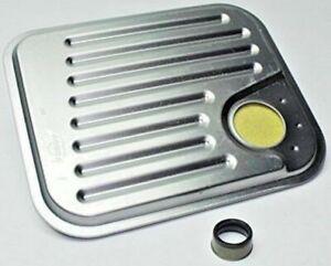 Transmission Filter & Seal ; Hummer Humvee ; 4330-01-496-5720 5743311 24210956