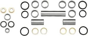 MOOSE RACING HARD-PARTS 1302-0344 Linkage Bearing Kit