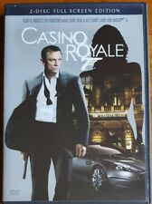 Casino Royale - DVD - Jeffrey Wright - Buy 1 Item, Get 1 to 4 at 50% Off