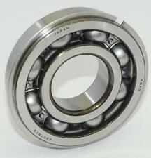 HIGH QUALITY 6307-NR-C3 Deep Groove Ball Bearings - 4 PACK (35mm x 80mm x 21mm)