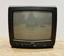 JMB Analogue TV JMB134TX CRT TV Retro Gaming in VGC perfect for Retro gamers 🕹