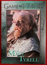 GAME OF THRONES - Season 5 - Card #71 - MACE TYRELL - Rittenhouse 2016