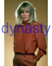 DYNASTY #7090,LINDA EVANS,studio photo,THE COLBYS