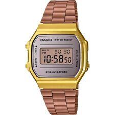 Reloj Digital CASIO A168WECM-5EF - Coleccion Vintage Con Correa De Acero