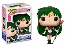 Sailor Moon - Funko 13757 - Sailor Pluto - New Vinyl Figure