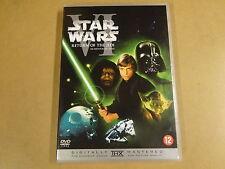 DVD / STAR WARS VI - RETURN OF THE JEDI / LE RETOUR DU JEDI