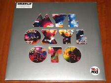 COLDPLAY MYLO XYLOTO LP *LIMITED* COVER GATEFOLD EDITION VINYL EU PRESS 2011 New