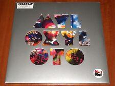 COLDPLAY MYLO XYLOTO LP *RARE* EU 1st PRESSING VINYL 2011 GATEFOLD CUT COVER New