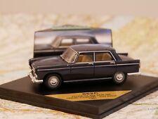 VITESSE PEUGEOT 404 BERLINE GRAND TOURISME BLEU 1961 ART.052C  1:43