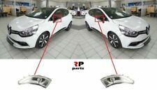 Per Renault Clio IV 12-19 Specchietto Laterale Repeater Indicator Coppia Set