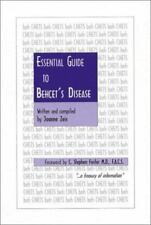 Essential Guide to Behcet's Disease, Joanne Zeis, Good Book