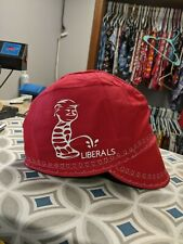 Wendys Welding  Hat Made With Trump Application  NEW!!