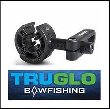 TruGlo Accu-X Capture Bowfishing Rest Black