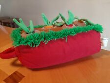New listing Lillian Vernon Play Plush Planter Box Toy
