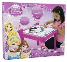 Disney Princess Rose Coloration Art tableau 5 m Rouleau de coloration