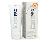 Hemapro Cream Formel gegen Hämorrhoiden Juckreiz 60ml Creme Behandlung Salbe