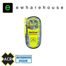 ACR ResQLink GPS PLB PACKAGE