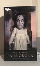 Mezco Toyz: The Curse of La Llorona Mega-Scale with Sound 15-Inch Doll BRAND NEW